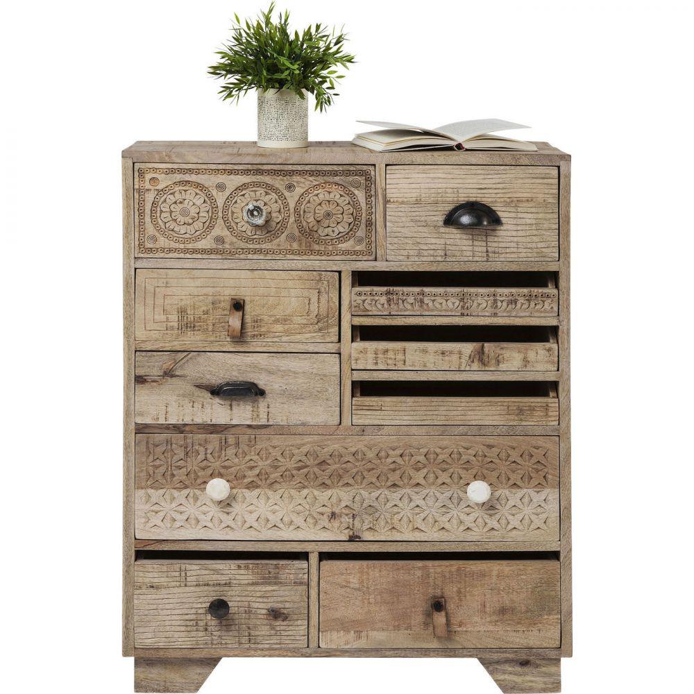Dresser Puro 10 Drawers