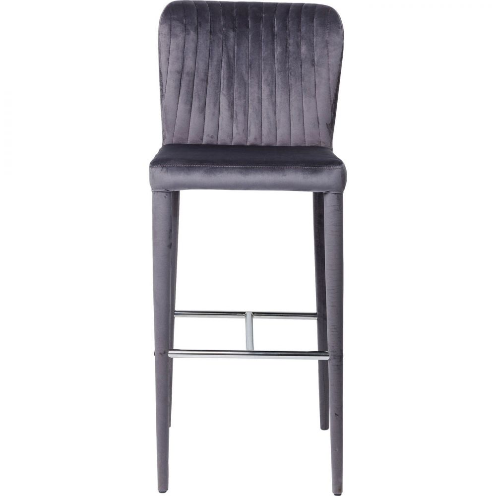 Bar Stool Cosmos Grey