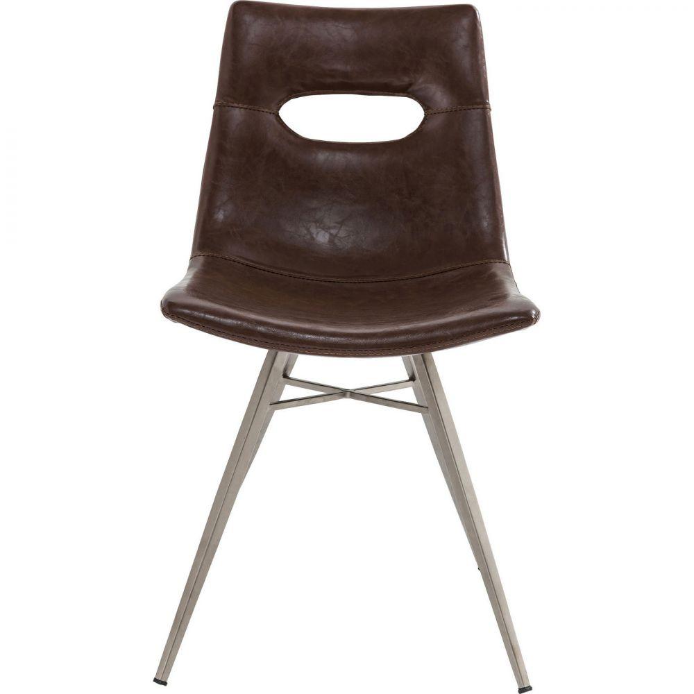 Chair Venice Dark Brown