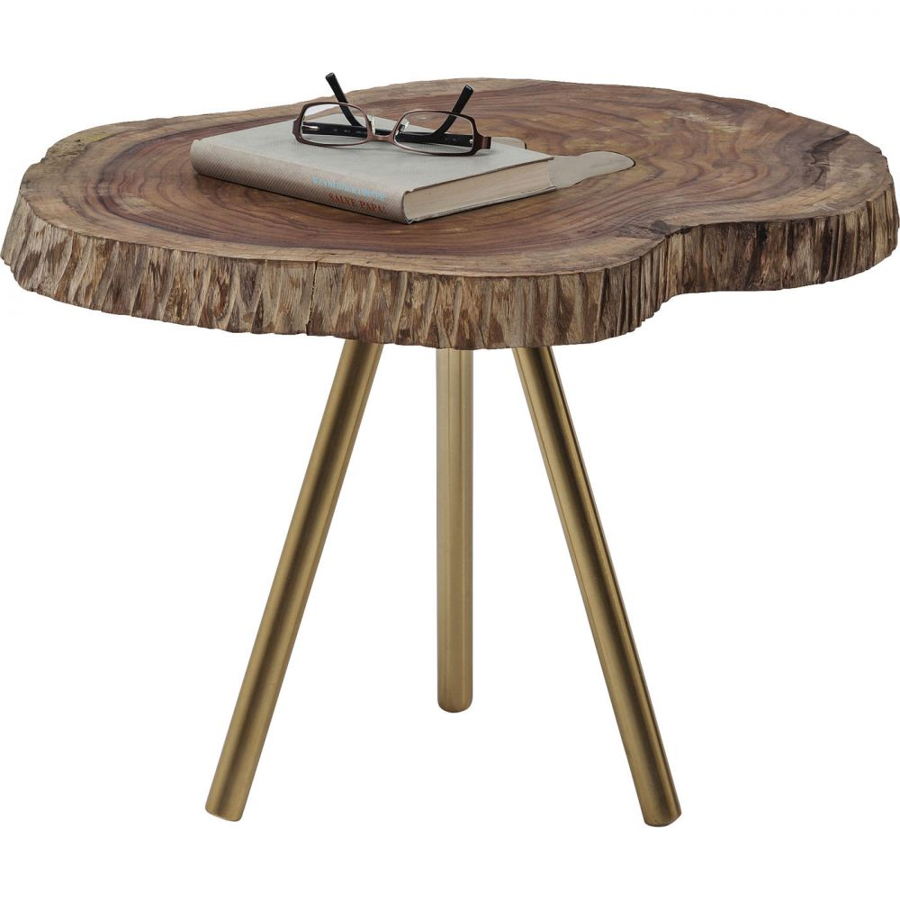 Side Table Macchia Gold