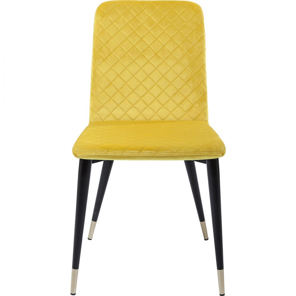Chair Montmartre Yellow