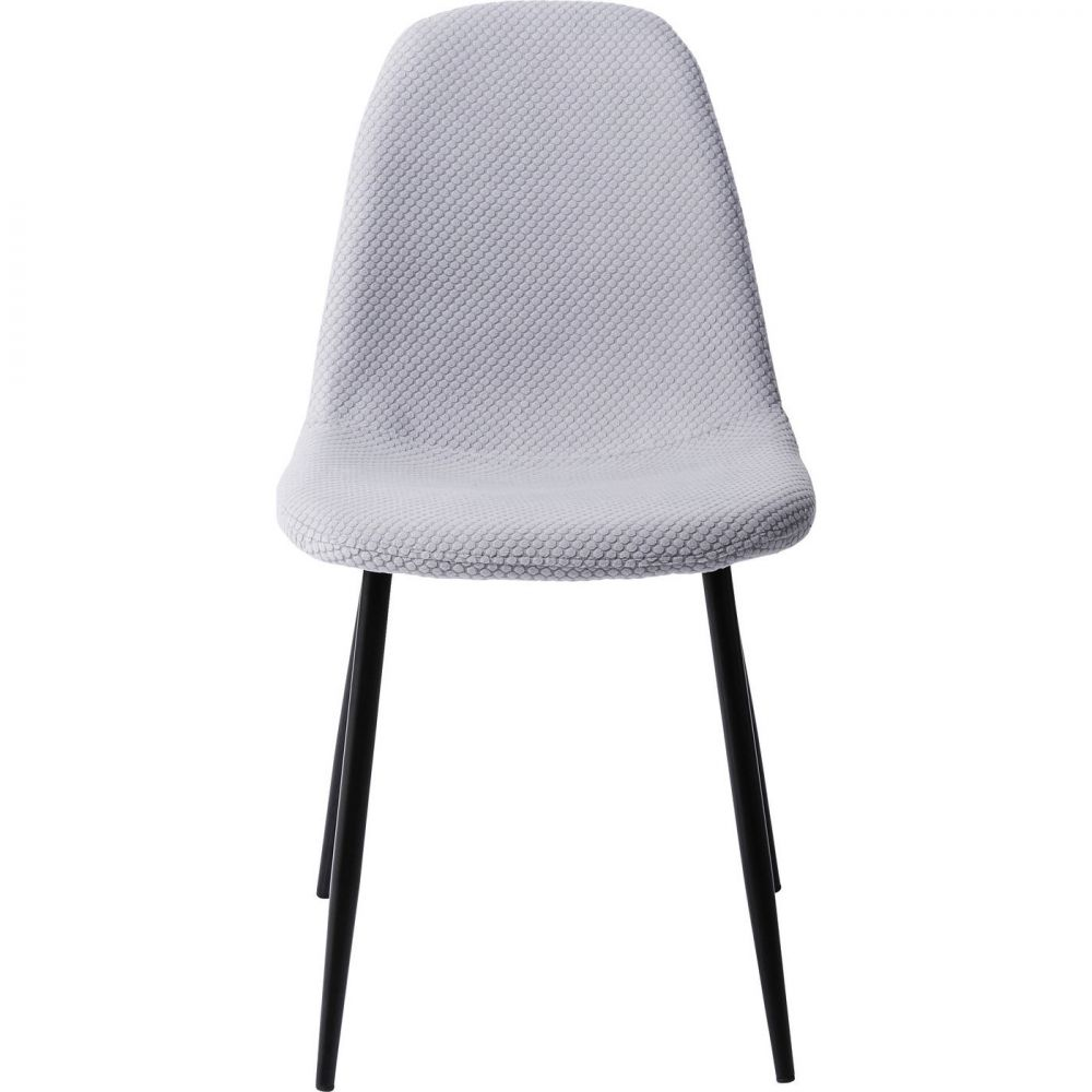Chair Capri Light Grey