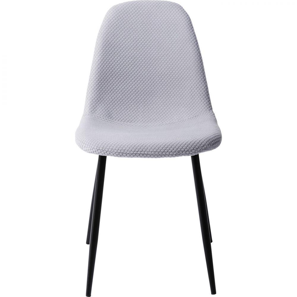 Chair Capri Light Grey