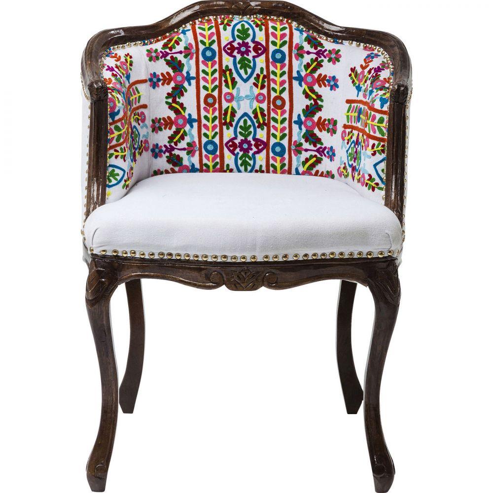 Chair with Armrest Lotta