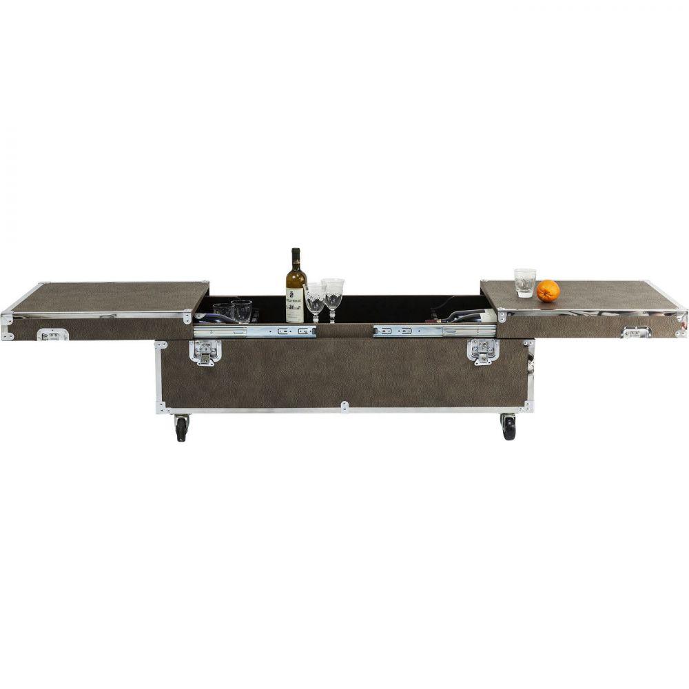 Coffee Table Bar Pure Elegance 120x60c