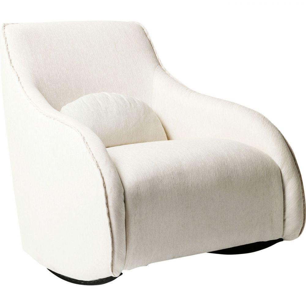 Arm Chair Swing Ritmo Esparta Ecru