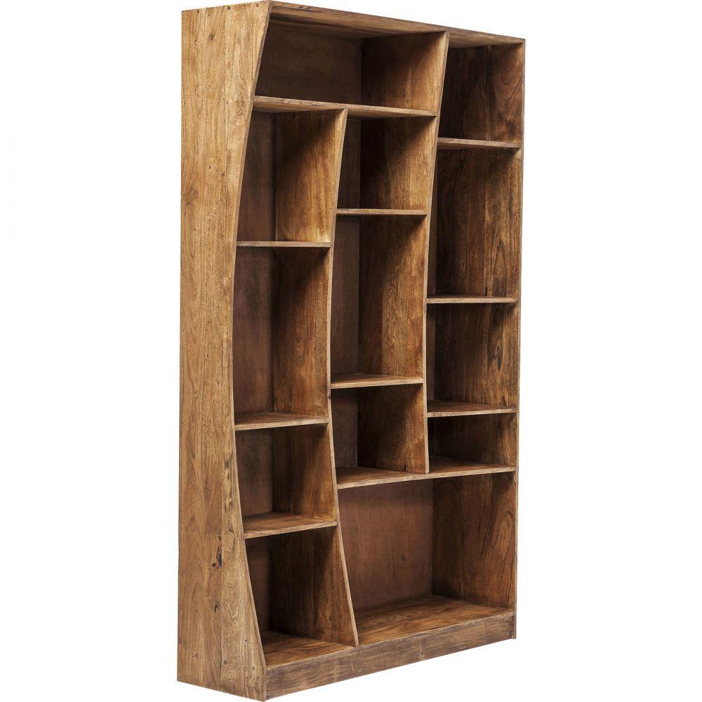 Shelf Rettangolo Right 200x117cm