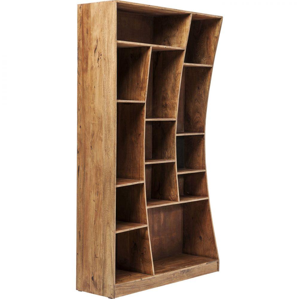 Shelf Rettangolo Left 200x117cm
