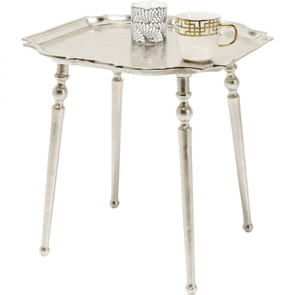 Side Table Endris Silver