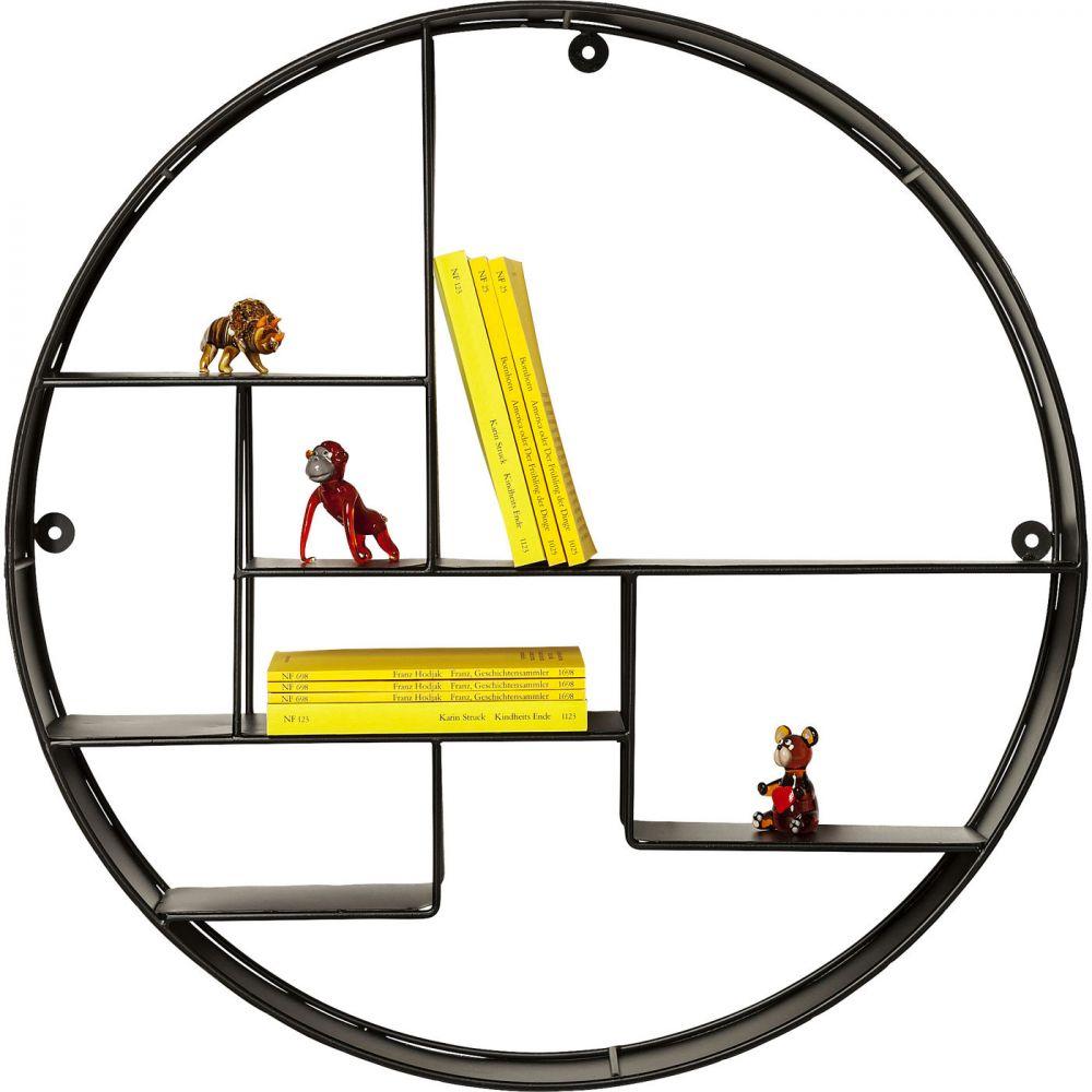 Wall Shelf Geometrix Round