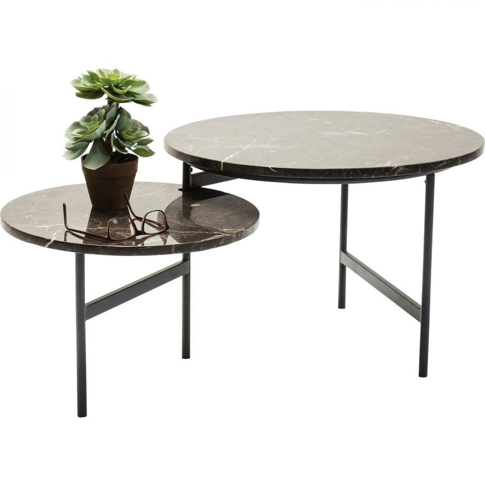 Coffee Table Monocle 110x60cm