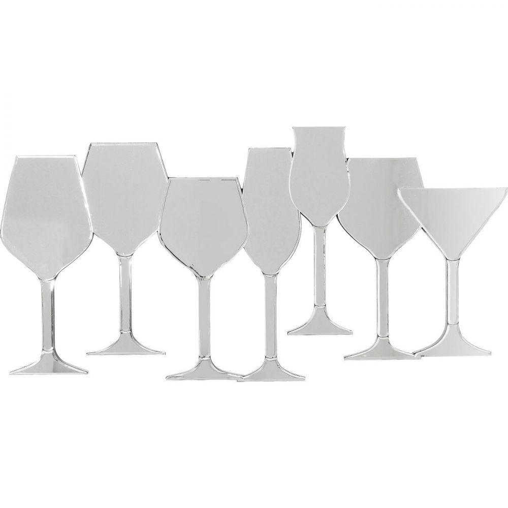 Mirror Winery 100x50cm