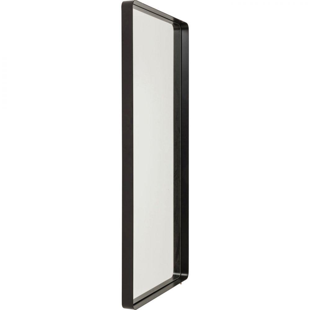Mirror Shadow Soft Black 120x60cm