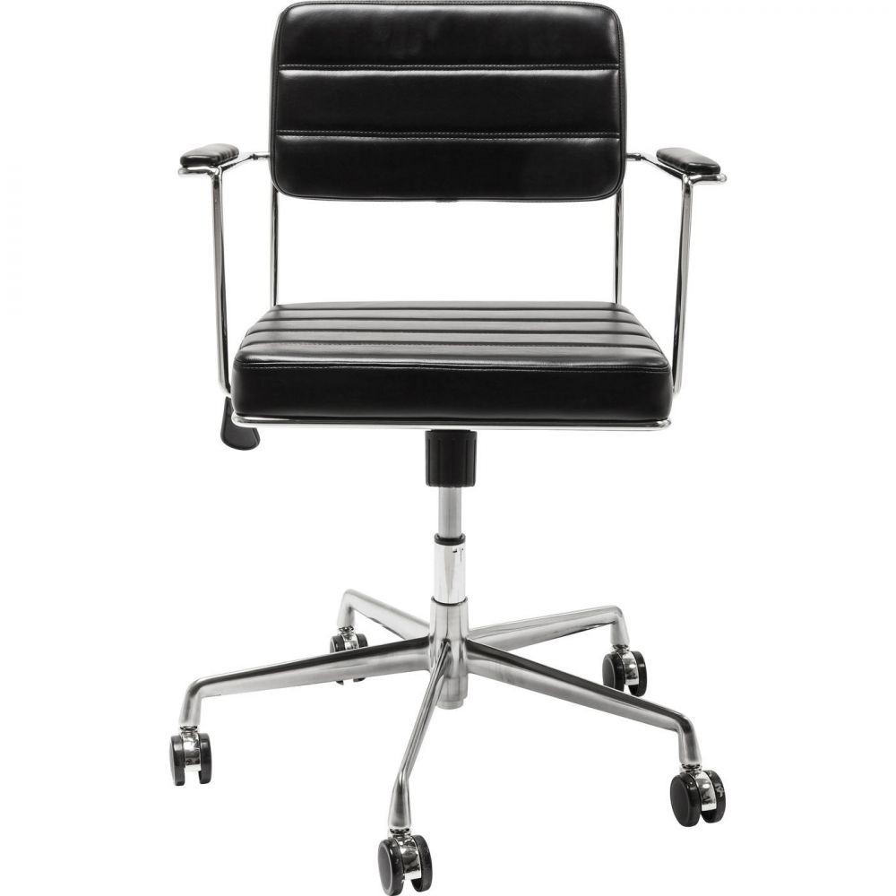 Office Chair Dottore Black