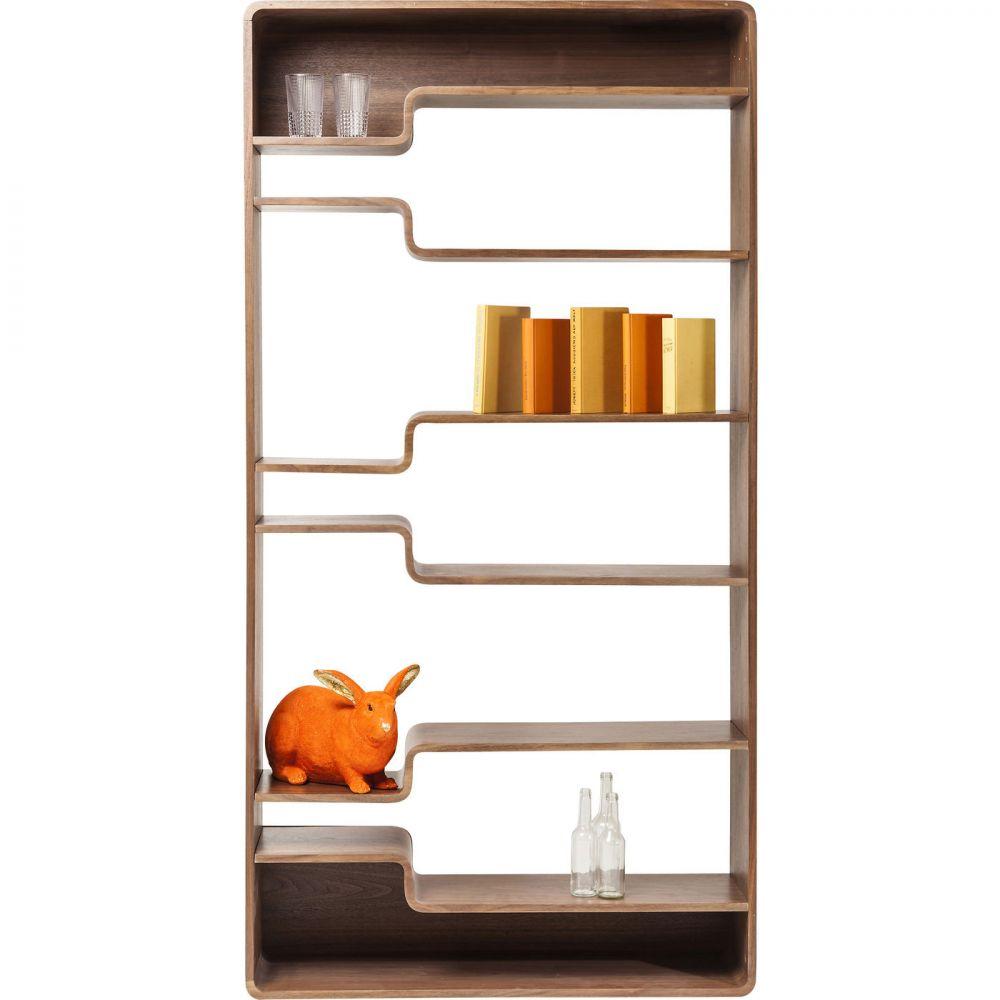 Shelf Soft Walnut