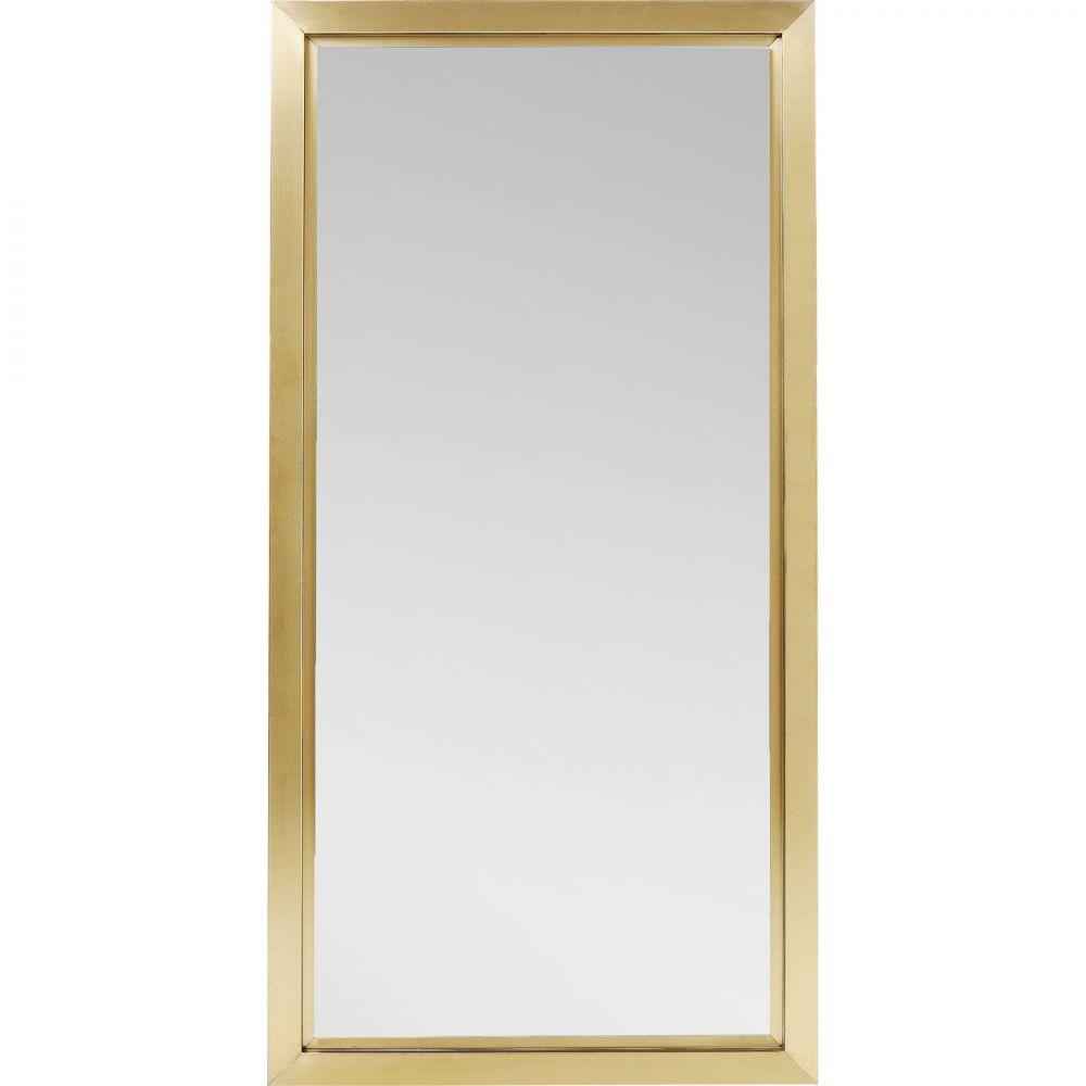 Mirror Flash Rectangular 160x80cm