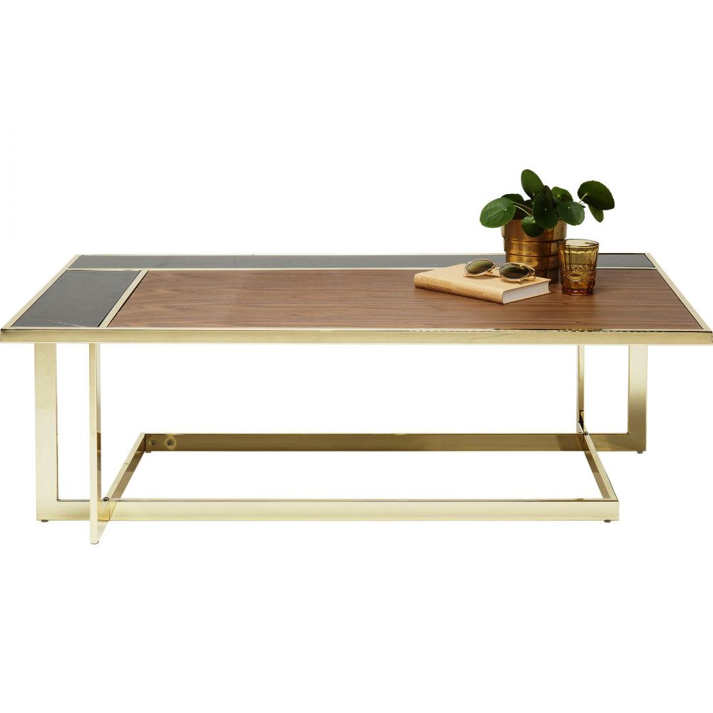 Coffee Table Sacramento Rectangular 12