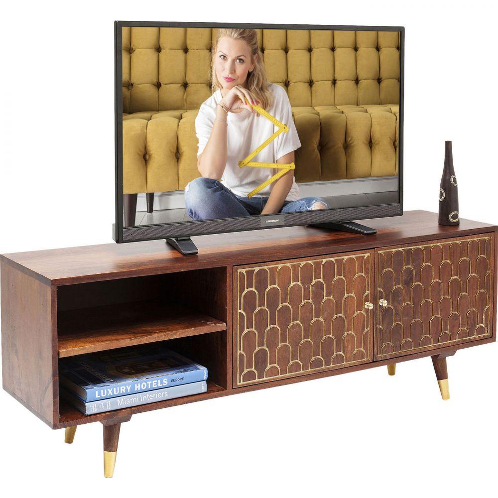 TV Board Muskat