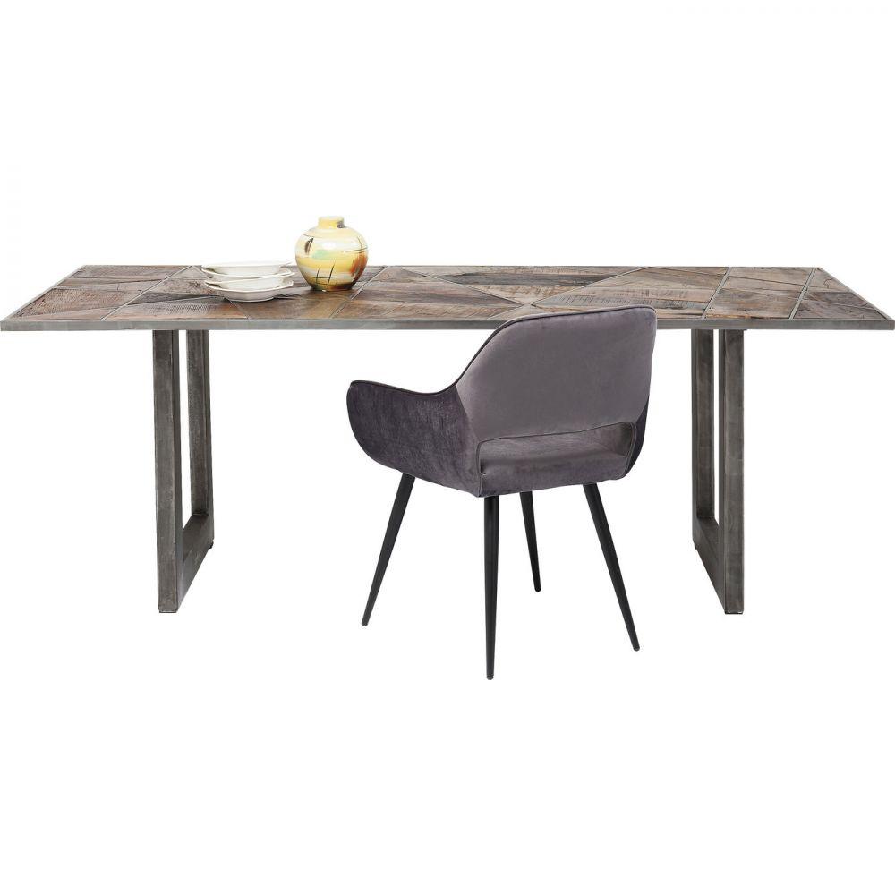 Table Storm 200x90cm