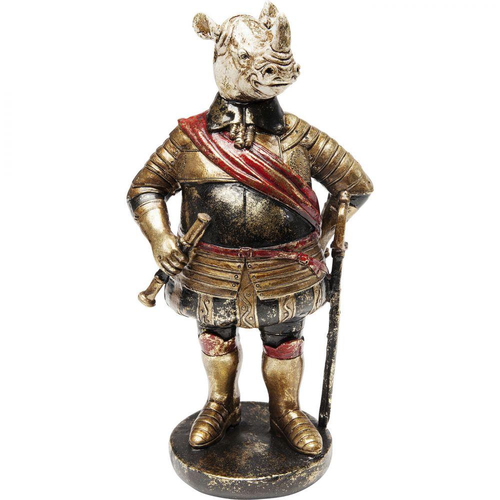 Deco Object Sir Rhino 22Cm