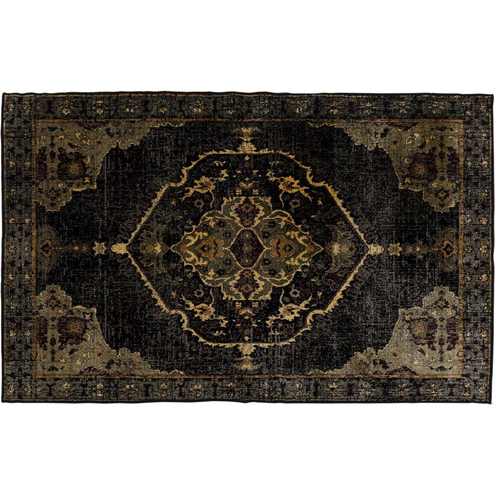 Carpet Ornamento Anthracite 240X170Cm