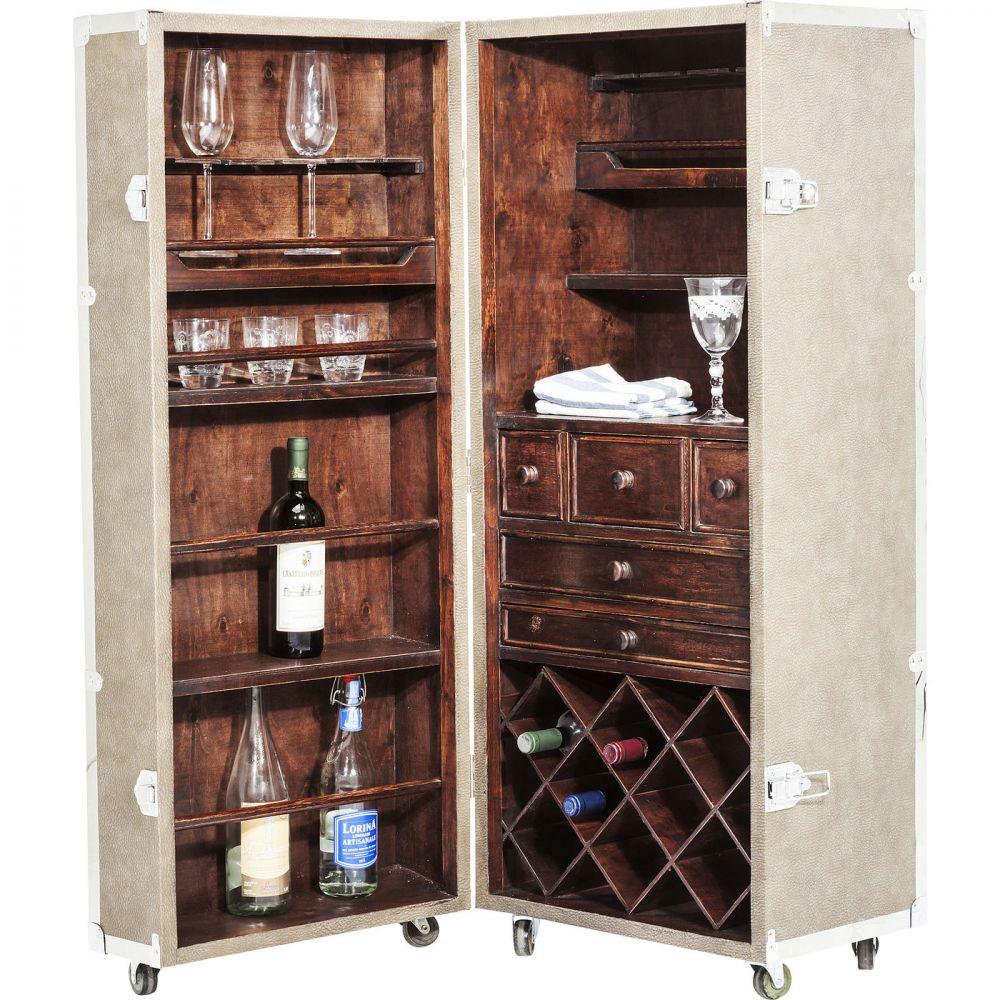 Bar Cabinet Pure Elegance
