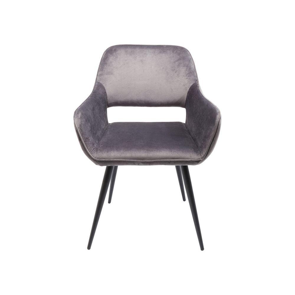Chair With Armrest San Franciscogrey