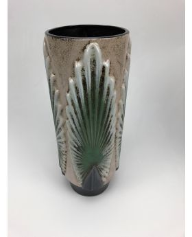 Vase Ceramics 'Palmeras'