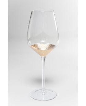 Red Wine Glass Gobigolden