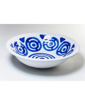 Bowl Rio DIA51Cmblue