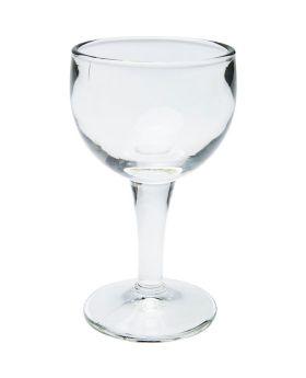 Wine Glass Bistrottransparent