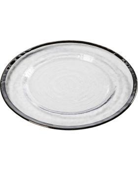 Plate Vibrationswhite