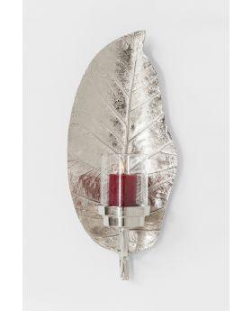 Lantern Leaf Silvery