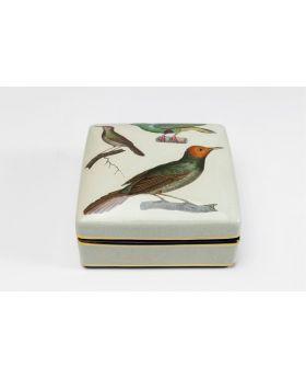 Deco Box Birds