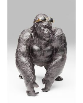 Deco Object Monkey Beach 20Cm