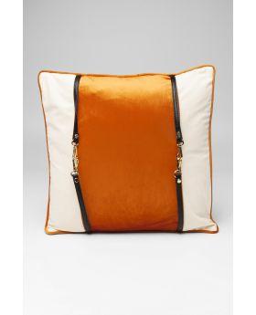 Cushion Classy Belt 45X45Cm