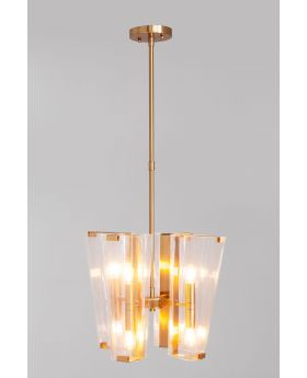 Pendant Lamp Freeze 8 (Excluding Bulb And Socket)