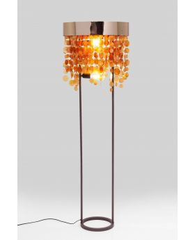 Floor Lamp Le Ballroom (Excluding Bulb)