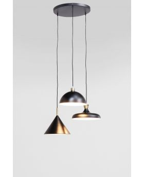 Pendant Lamp Quick Step Sprial Dia45Cm (Excluding Bulb And Socket)