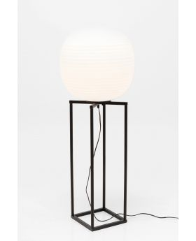 Floor Lamp Frame Ball (Excluding Bulb)