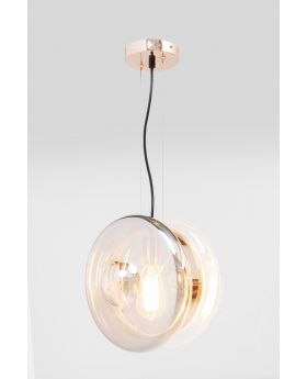 Pendant Lamp Jojo Smoke (Excluding Bulb)