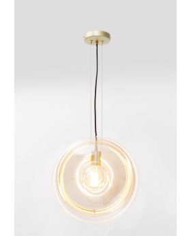 Pendant Lamp Jojo Visible (Excluding Bulb And Socket)