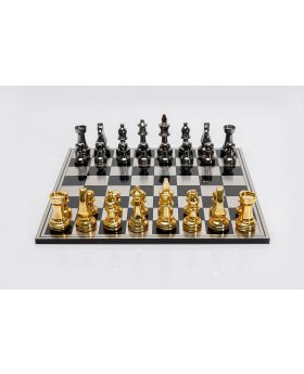 Deco Object Chess 60X60Cm