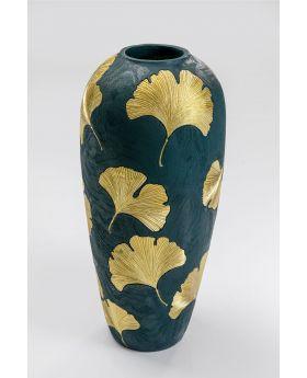 Vase Elegance Ginkgo 74Cm