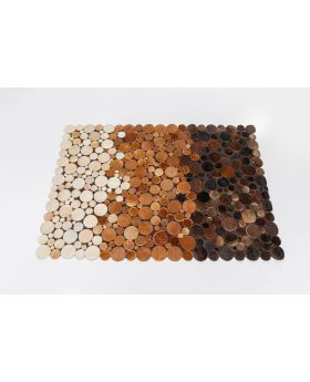 Carpet Cascade Brown 170X240Cm