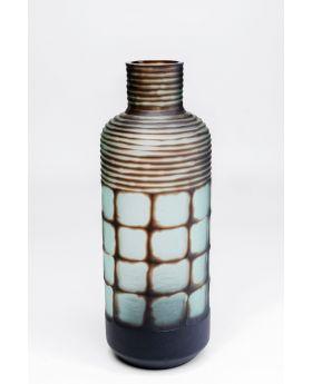 Vase Chocochino 27 Brown