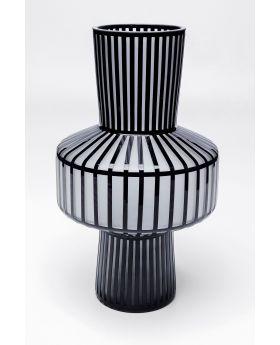 Vase Roulette Belly 42 Black