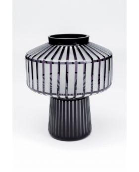Vase Roulette Rim 30 Black