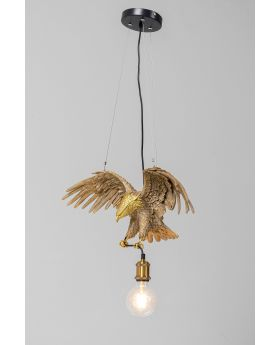 Pendant Lamp Eagle (Excluding Bulb And Socket)