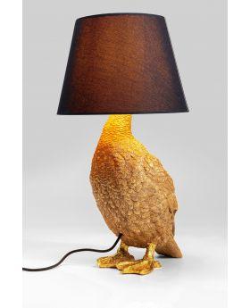 Table Lamp Duck (Excluding Bulb)